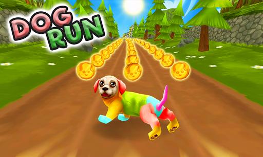 Dog Run - Pet Dog Game Simulator 1.9.0 screenshots 7
