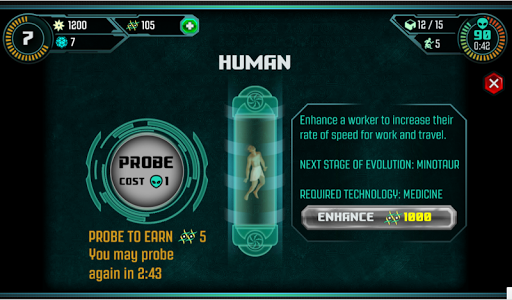 Ancient Aliens: The Game 1.0.135 screenshots 3