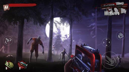 Zombie Frontier 3: Sniper FPS apktram screenshots 22