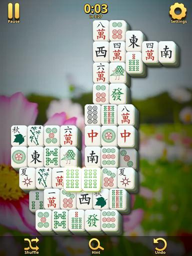 Mahjong Solitaire Classic : Tile Match Puzzle 2.1.16 screenshots 11