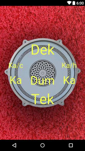 Darbuka Pad  screenshots 3