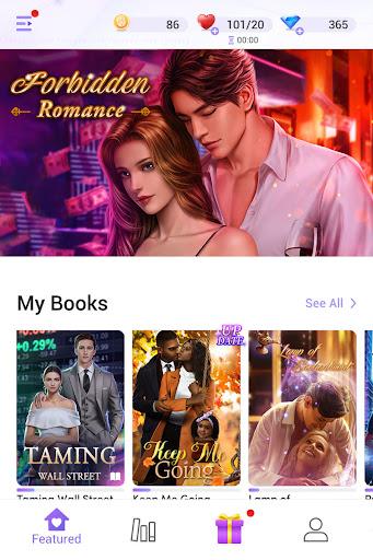 Love Fantasy: Romance Episode 1.0.11 screenshots 12