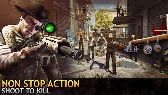 Baixar Last Hope Sniper MOD APK 2.13 – {Versão atualizada} 2