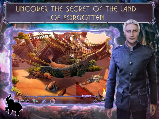 Surface: Strings of Fate - Hidden Objects 1.0.1 screenshots 8