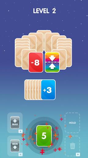 Zero21 Solitaire  screenshots 4