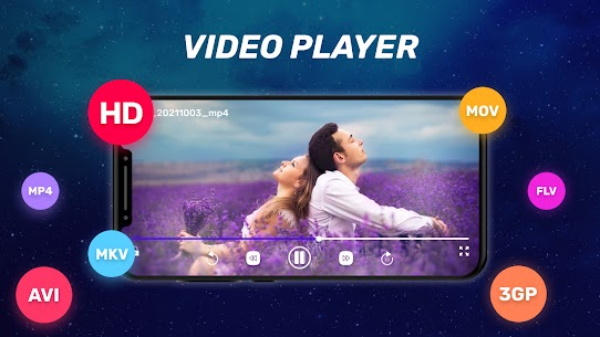 HD Video Player – Ultra HD Video Player 2021 2