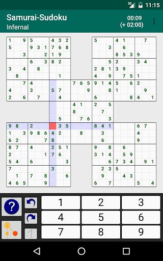 SudoQ 1.1.0c screenshots 16