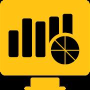 Power Bi Analytics Tutorials Of Critical Reports