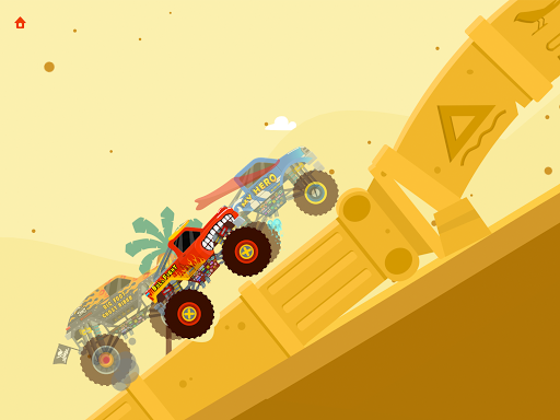Monster Truck Go - Racing Games Kids 1.1.3 screenshots 9