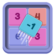 Merge Minus - Puzzle Game