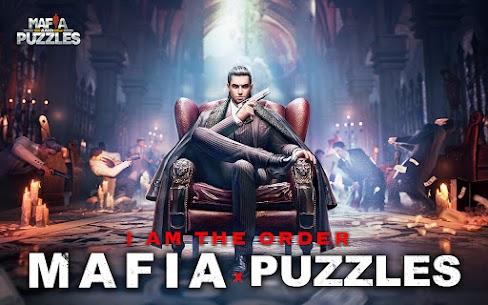 Mafia and Puzzles  Thug Legion Apk 1