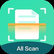All Scanner - PDF Scanner & QR Code Generator