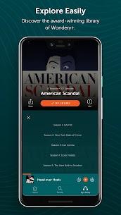 Wondery MOD APK- Premium Podcast App (Plus Unlocked) Download 7