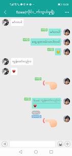 Thawki – Myanmar Chat 2