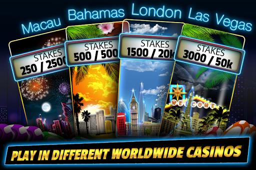 BlackJack 21 - Online Blackjack multiplayer casino 7.9.5 screenshots 4