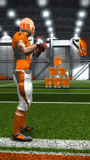 Flick Quarterback 20 - American Pro Football  screenshots 4