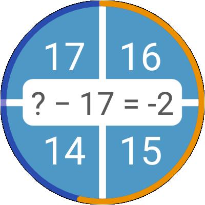 Math games: arithmetic, times tables, mental math  Screenshots 14