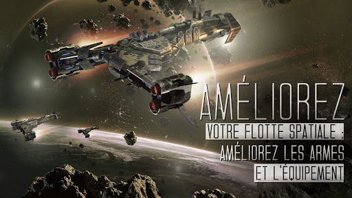 Code Triche Star Conflict Heroes (Astuce) APK MOD screenshots 3
