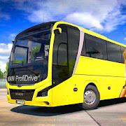 APK Euro Bus Driving 2021 Bus Simulator : Bus Drivers