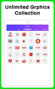 Intro Maker, Outro Maker, Intro Templates 32.0 Screenshots 13