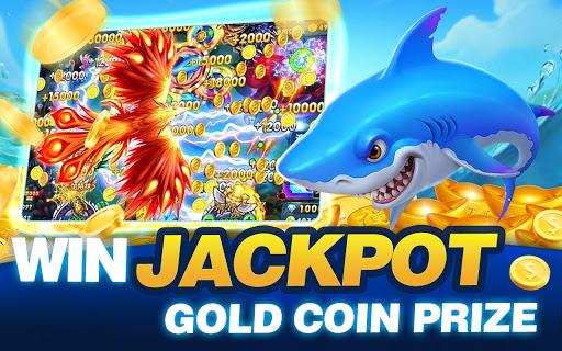 777 Fishing Casino:Cash Slots -Video Poker,Buffalo 1.2.8 screenshots 9
