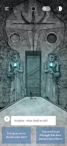 Unmaze - a myth of shadow & light 1.0.12 screenshots 15