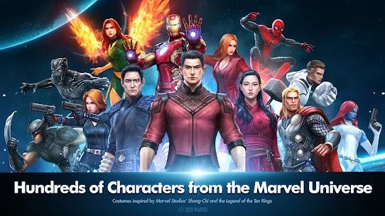 Marvel Future Fight Apk Download, Marvel Future Fight Apk Mod 1