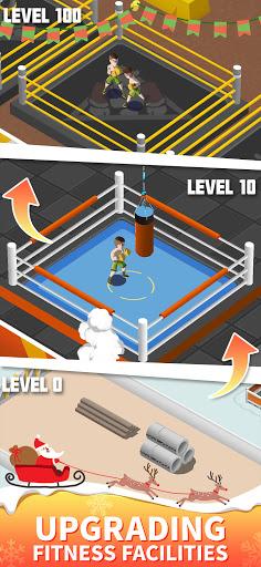 Idle GYM Sports - Fitness Workout Simulator Game 1.30 screenshots 13