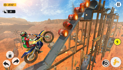 Moto Bike Racing Stunt Master- New Bike Games 2020 10.6 screenshots 9