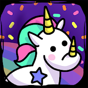 Unicorn Evolution: Fairy Tale Horse Adventure Game