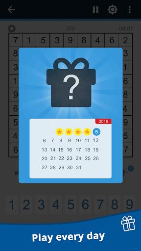 Sudoku u2013 a classic puzzle android2mod screenshots 2