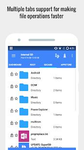 Root Explorer Pro 5.3.5 Screenshots 16
