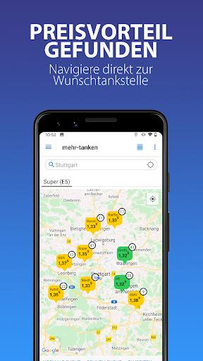 mehr-tanken - Save smart! 3.11.2.5 screenshots 6