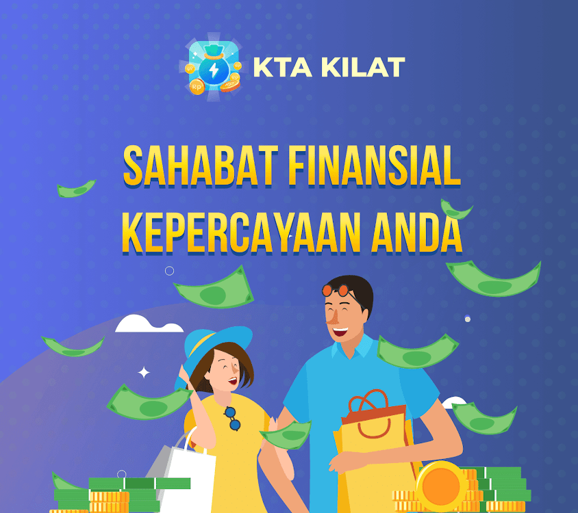 KTA KILAT - Pinjaman Uang Online Kilat - (Android Apps) — AppAgg