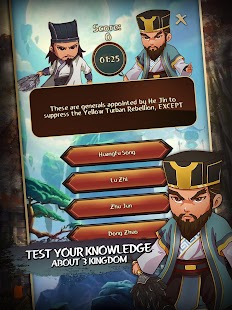 Match 3 Kingdoms: Epic Puzzle War Strategy Game Screenshot
