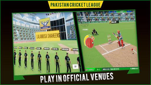 Pakistan Cricket League 2020: Play live Cricket 1.11 screenshots 8