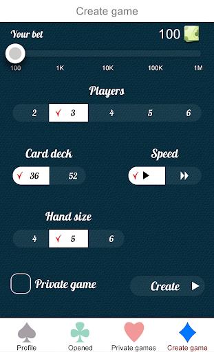 Mau Mau Online android2mod screenshots 2