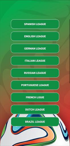 Soccer Logo Quiz 3  screenshots 6