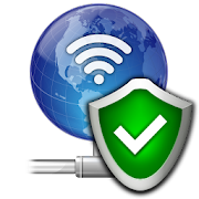 SecureTether Client - Android WiFi tethering
