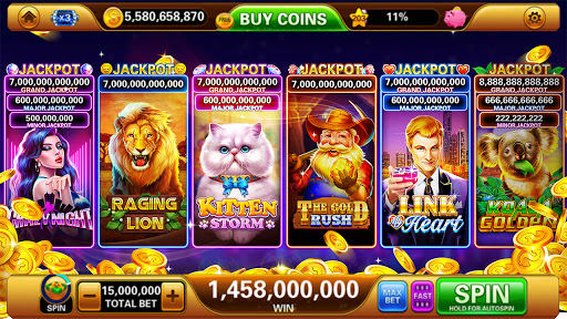 Cash Hoard Slotsuff01Free Vegas Casino Slots Game screenshots 13