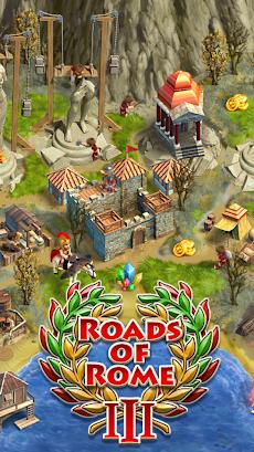 Roads Of Rome 3のおすすめ画像1
