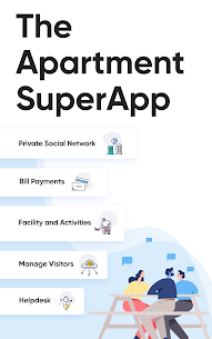 ADDA  The Apartment For Pc – [windows 7/8/10 & Mac] – Free Download In 2021 1