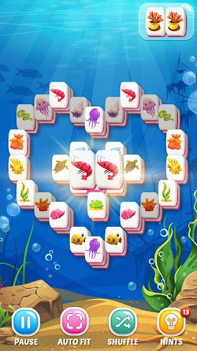 Mahjong Fish 1.25.221 screenshots 11