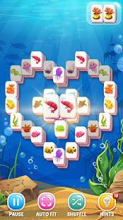 Mahjong Fish