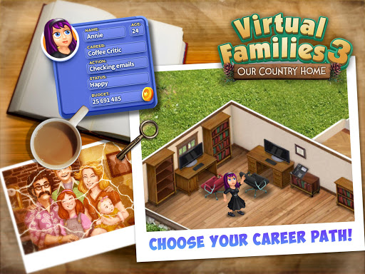 Virtual Families 3 goodtube screenshots 12