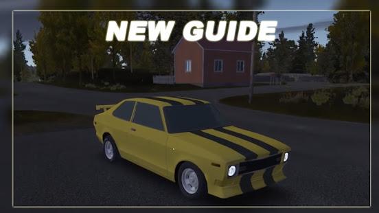 Guide For My Summer Car 1.0 Screenshots 2