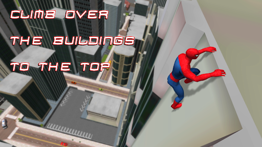 Spider Hero : Super Rope Man  screenshots 18