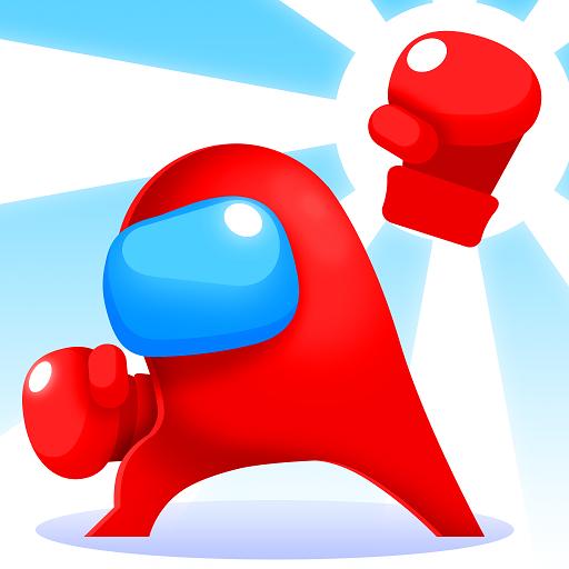 Gang Boxing Arena: Stickman 3D Fight