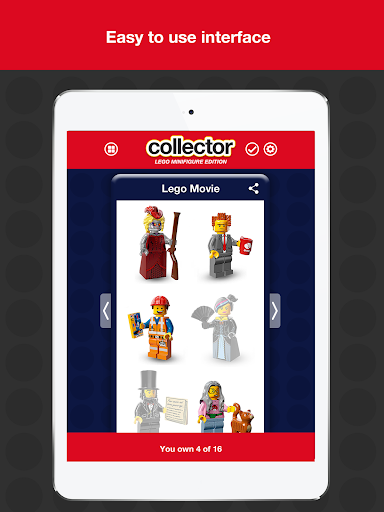 Collector - Minifig Edition For PC Windows (7, 8, 10, 10X) & Mac Computer Image Number- 14