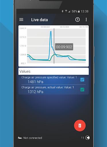 OBDeleven car diagnostics 0.30.0 Screenshots 5
